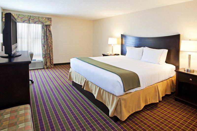 Holiday Inn Express LONDON-I-70 - London, OH