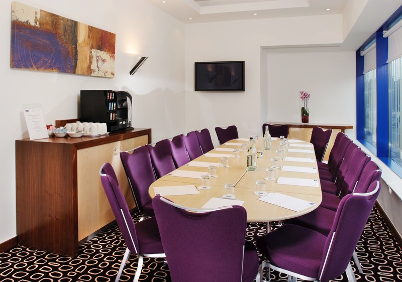 Holiday Inn Express London-Golders Green North Congreszaal