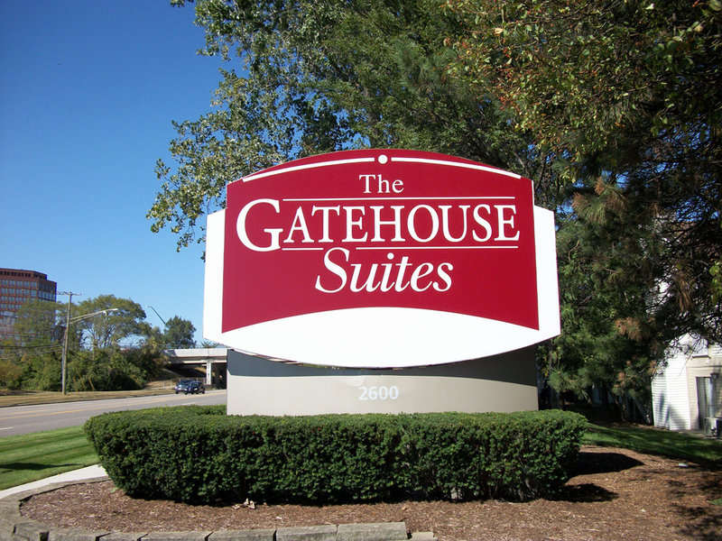 Gatehouse Suites Troy