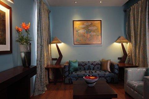 Lake View Residences - Suite