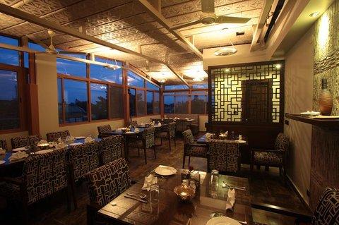 Lake View Residences - Restaurant