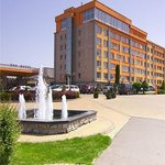 TOP HOTEL Praha & Congress Center
