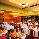 TOP HOTEL Praha & Congress Center - Restaurant