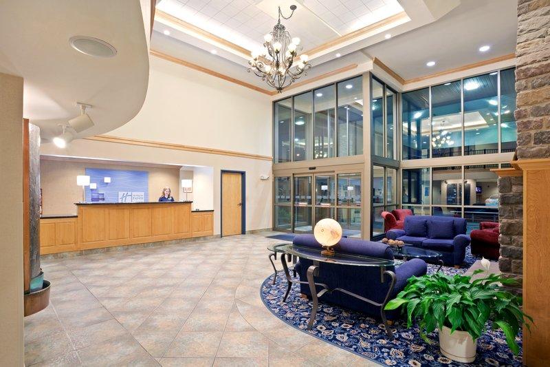 Holiday Inn Express & Suites RICHLAND - Kennewick, WA