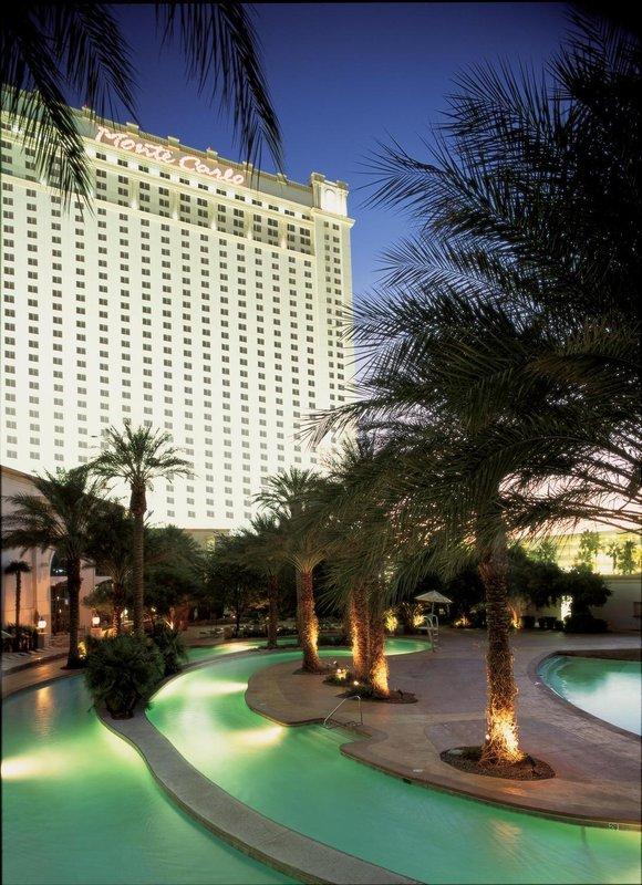 Monte Carlo Resort And Casino - Las Vegas, NV