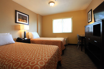 Americas Best Value Inn - Room