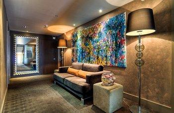 Hotel 55 - Lobby