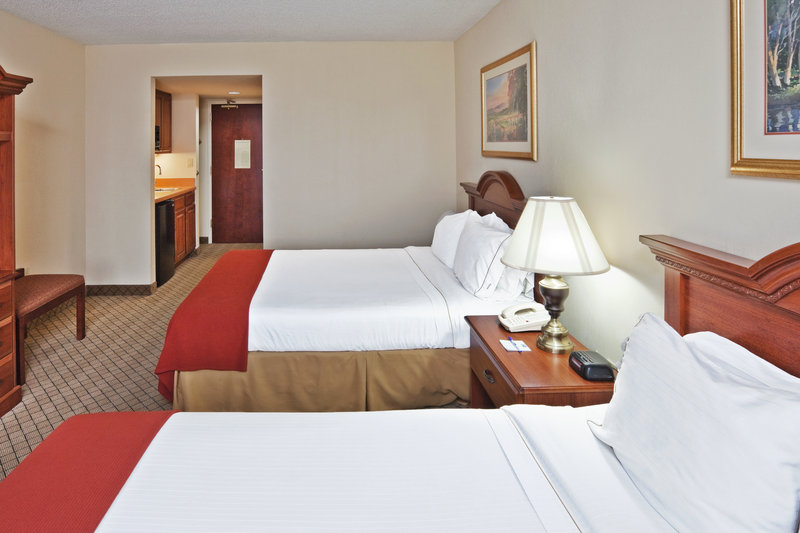 Holiday Inn Express Hotel & Suites MESQUITE - Mesquite, TX