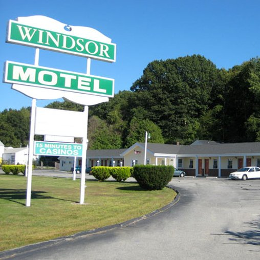 Windsor Motel - Groton, CT
