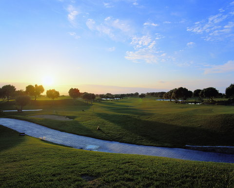 Fairplaygolf Hotel And Spa - Fairplay Golf View II