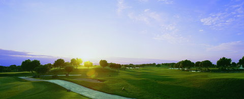 Fairplaygolf Hotel And Spa - Fairplay Golf View