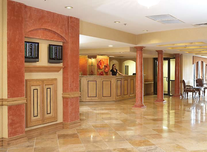 Clarion Inn Tulsa International Airport - Tulsa, OK