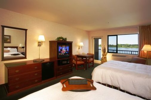 Hampton Inn Richland/Tri-Cities - Richland, WA