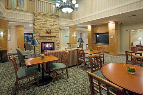 Staybridge Suites BROWNSVILLE - Other