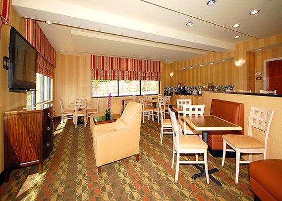 Comfort Suites - Columbia, SC