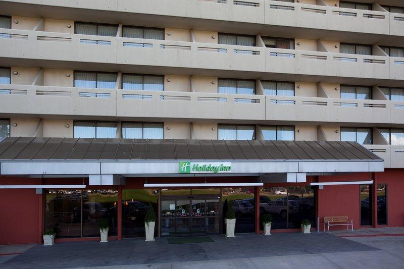 Holiday Inn Denver East Stapleton Außenansicht