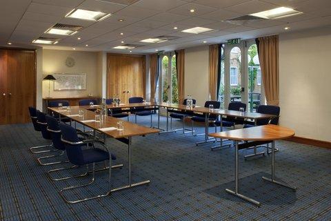 Holiday Inn GLOUCESTER - CHELTENHAM - Meeting room
