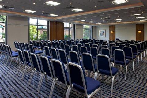 Holiday Inn GLOUCESTER - CHELTENHAM - Conference room for up to 140 delegates