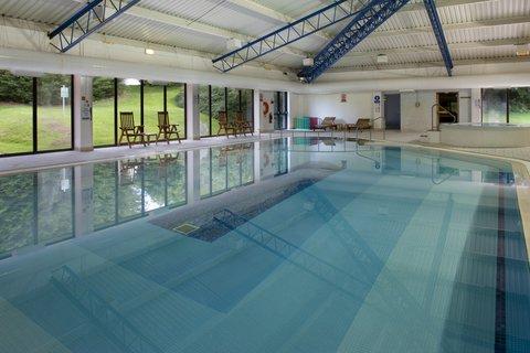 Holiday Inn GLOUCESTER - CHELTENHAM - Heated indoor swimming pool