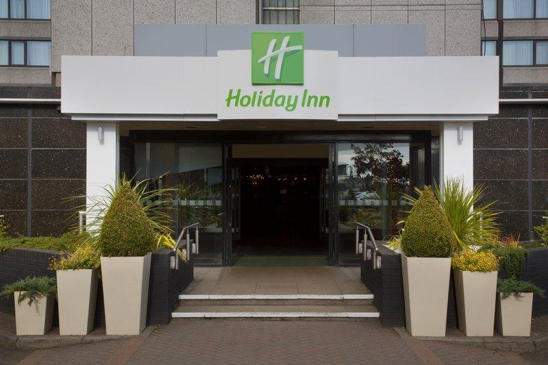 Holiday Inn GLASGOW AIRPORT Dış görünüş