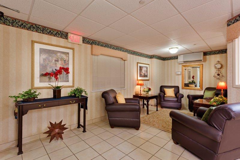 Candlewood Suites-Nanuet - Stony Point, NY