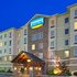 Staybridge Suites Knoxville Oak Ridge