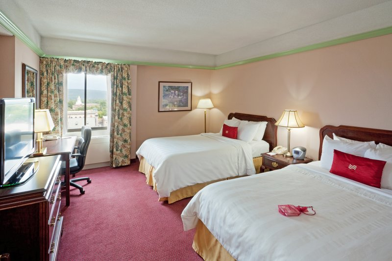 Crowne Plaza - Pittsfield, MA
