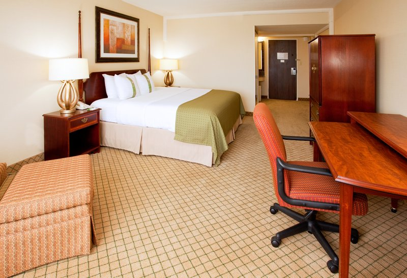 Holiday Inn RALEIGH (CRABTREE VALLEY MALL) - Wake Forest, NC