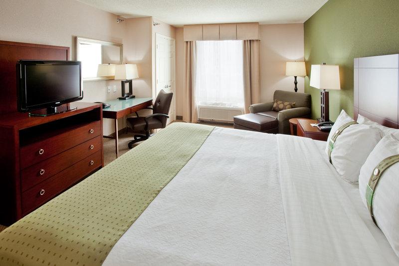Holiday Inn Richmond South-Bells Road Vista do quarto