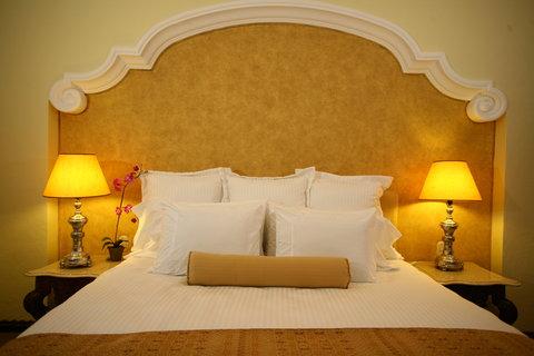 Hotel Vista Real Guatemala - Guest Room