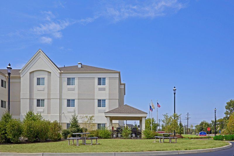 Candlewood Suites BORDENTOWN-TRENTON - Bordentown, NJ