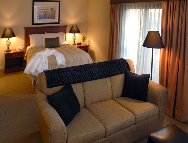Chase Suite Hotel Hunt Valley - Cockeysville, MD