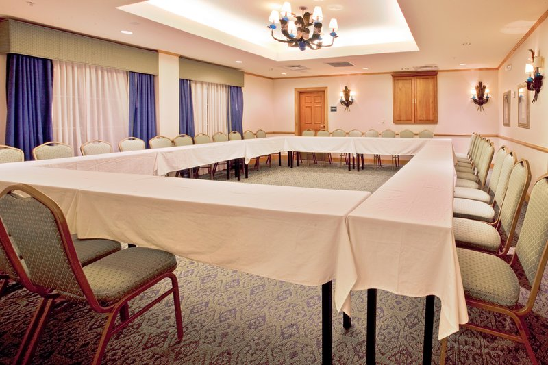 Holiday Inn Express Hotel & Suites Orlando-Lake Buena Vista East Meeting room