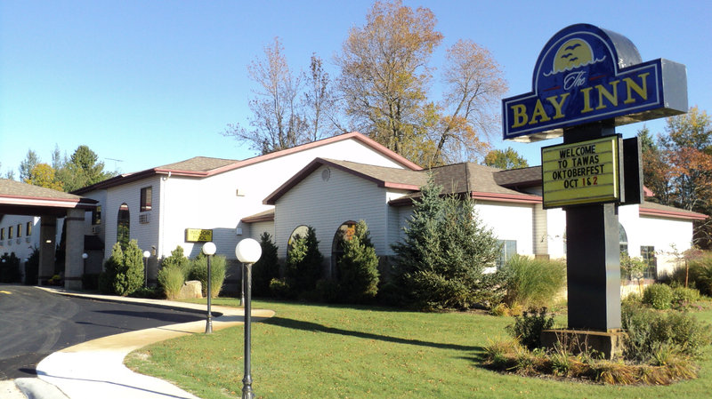 Days Inn-Tawas