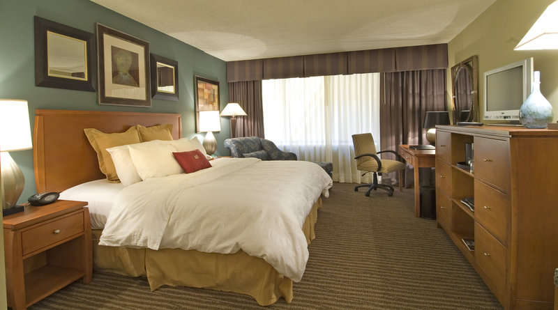 Crowne Plaza WASHINGTON DC - ROCKVILLE