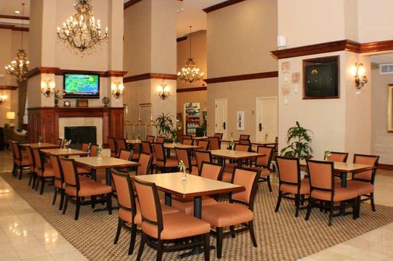 Homewood Suites by Hilton New Orleans, LA 餐饮设施