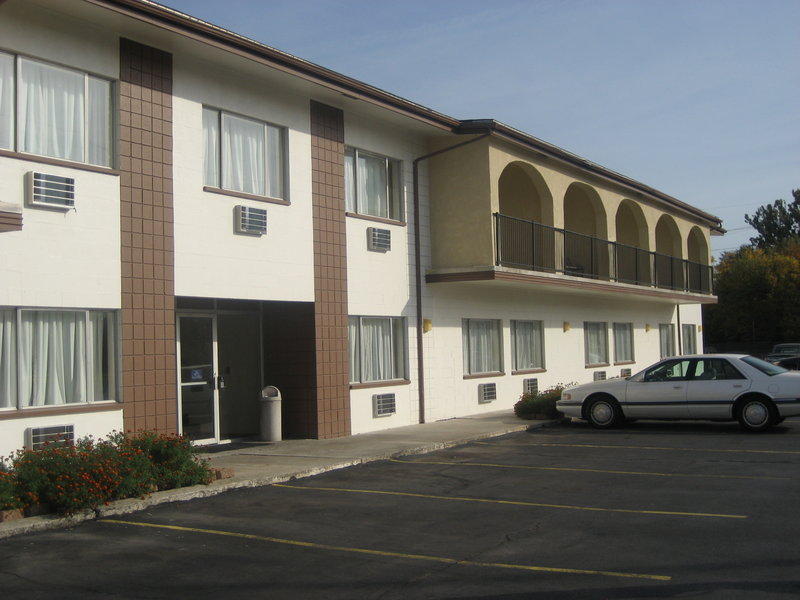 Travelodge Urbana Champaign