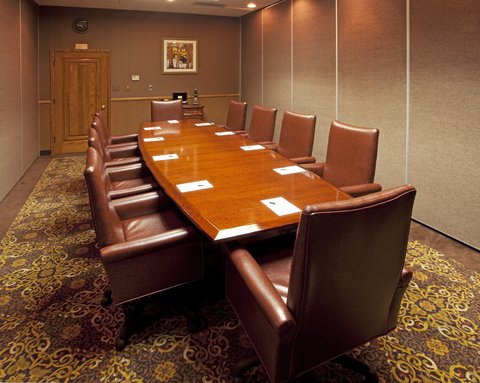 Radisson Hotel Colorado Springs Airport - Conference Room