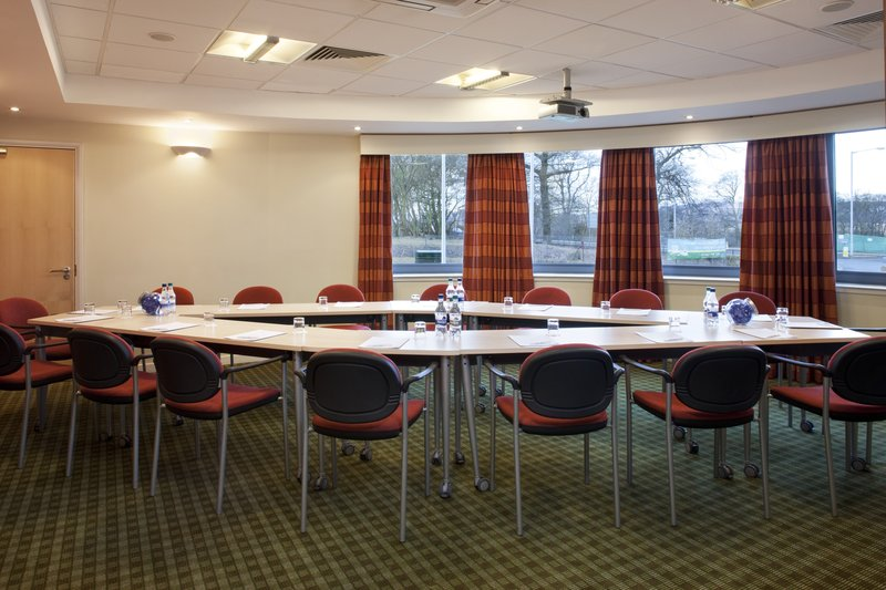 Holiday Inn Express Dunfermline Sala de conferências