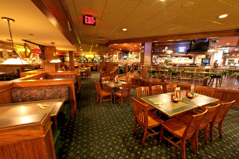 Holiday Inn Peoria-City Centre - Peoria, IL