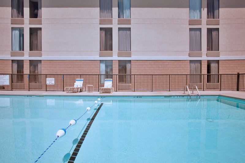 Holiday Inn Express DANVILLE - Danville, VA