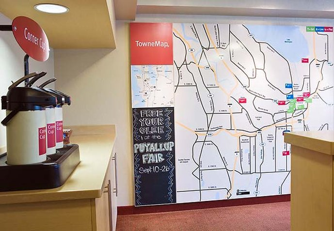 TownePlace Suites Seattle South-Renton Sonstiges