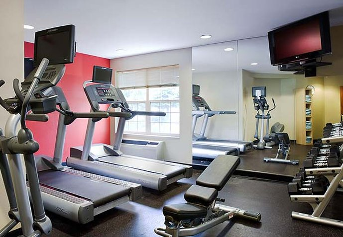 TownePlace Suites Seattle South-Renton Fitness Club