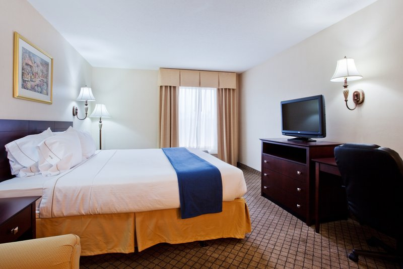 Holiday Inn Express DILLARD - Dillard, GA