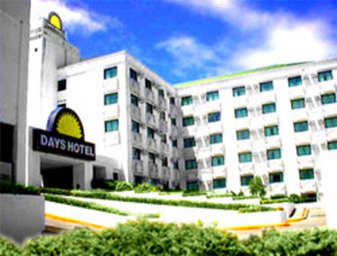 Days Hotel Cebu Airport - Welcome to the Days Hotel Cebu Airport