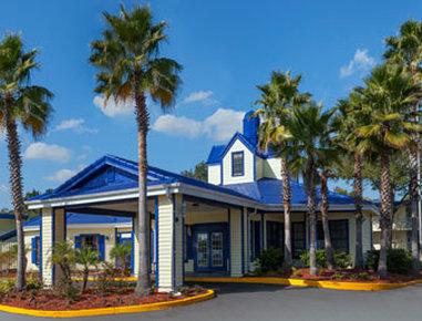 Days Inn Kissimmee - Kissimmee, FL