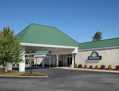 Days Inn Goldsboro - Welcome to the Days Inn Goldsboro