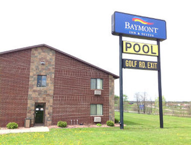 Baymont Inn & Suites Eau Claire WI - Welcome to the Baymont Inn Suites Eau Claire WI