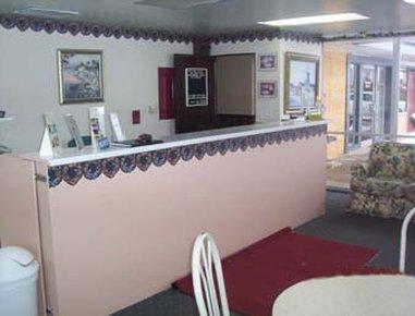 Knights Inn Holland - Lobby