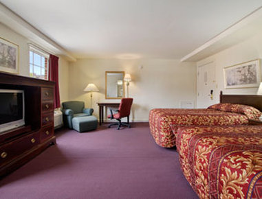 Alexandria Travelodge Odanın görünümü